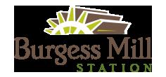 Burgess Mill Station